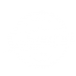 Sabourin Web & Media logo in white with transparent background