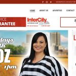 Website Launch Now Country FM