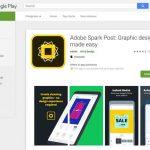 Online Designer Adobe Spark App for Social Media, Posters etc